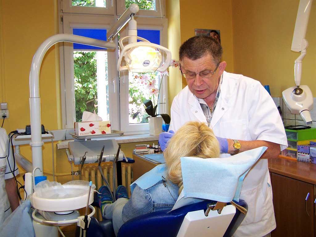 Stomatolog dentex