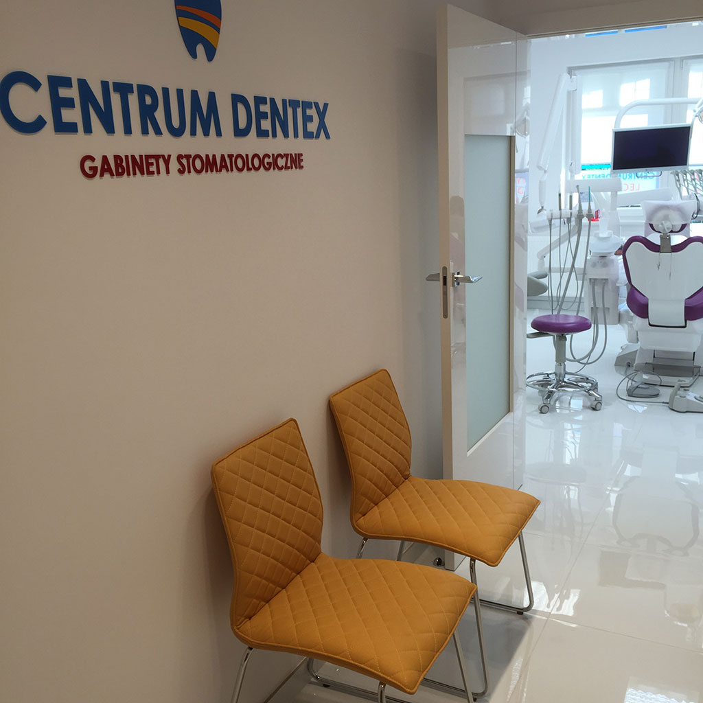 Dentysta - Centrum Dentex w Brzegu
