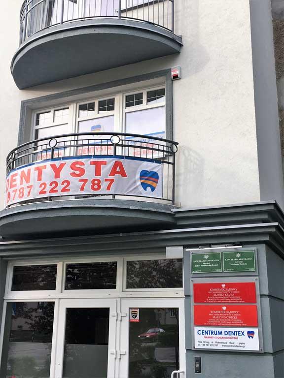 Centrum Dentex - Gabinet stomatologiczny