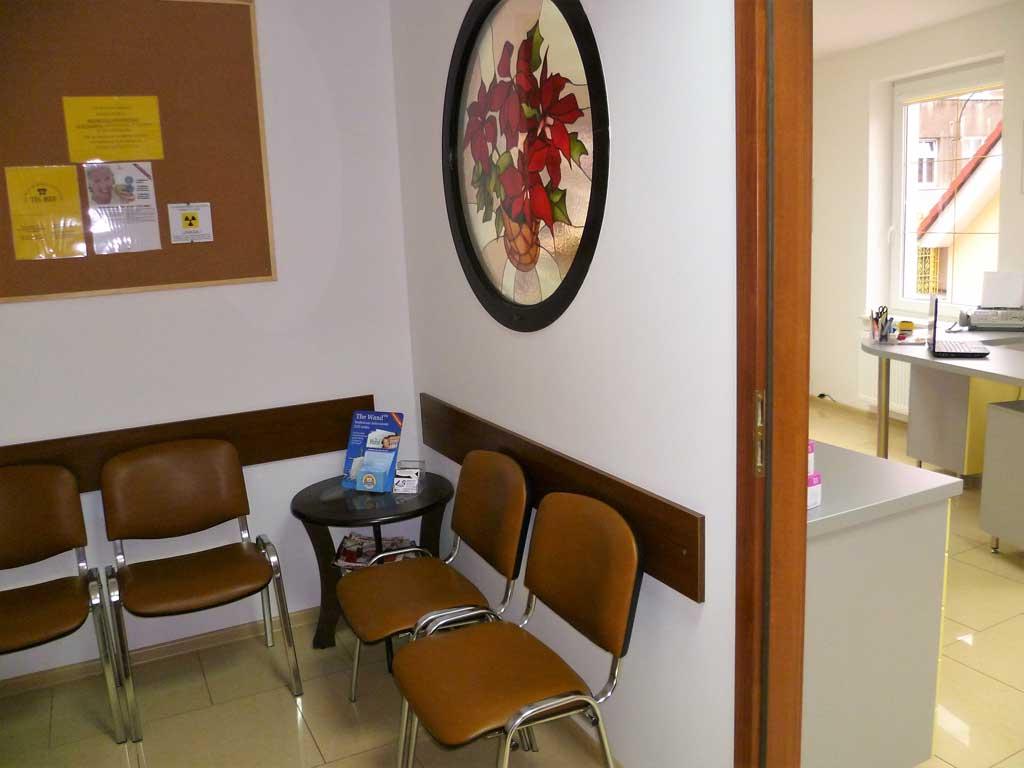 Centrum Dentex - Gabinet stomatologiczny zielona góra