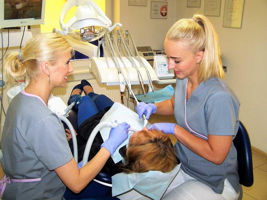 stomatolog zielona góra