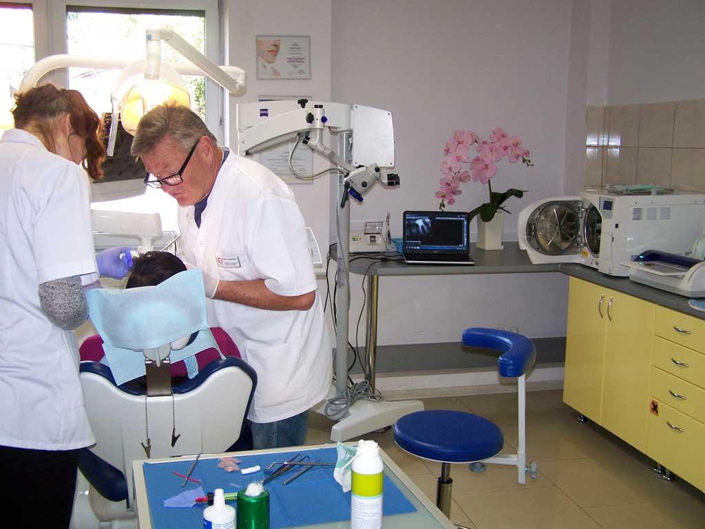 lekarz stomatolog gubin drukarska 9