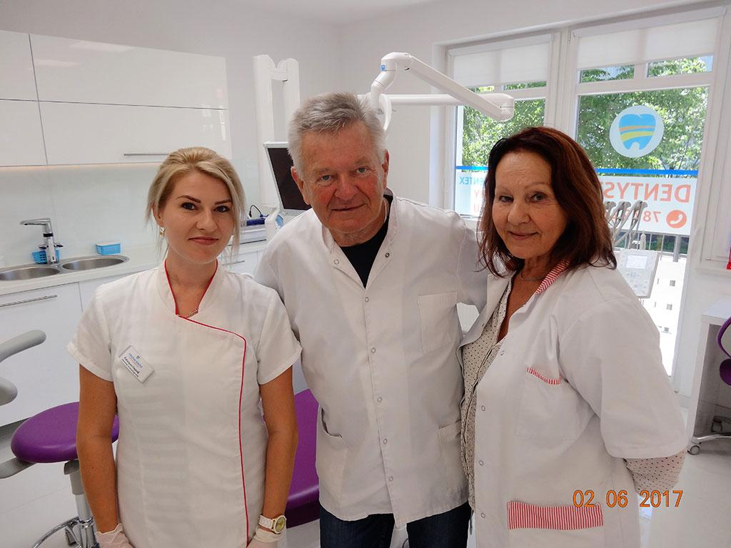 Dentysta - Centrum Dentex Brzeg