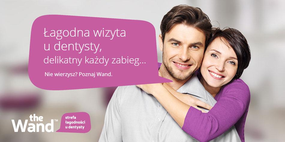Chirurg stomatolog w Brzegu